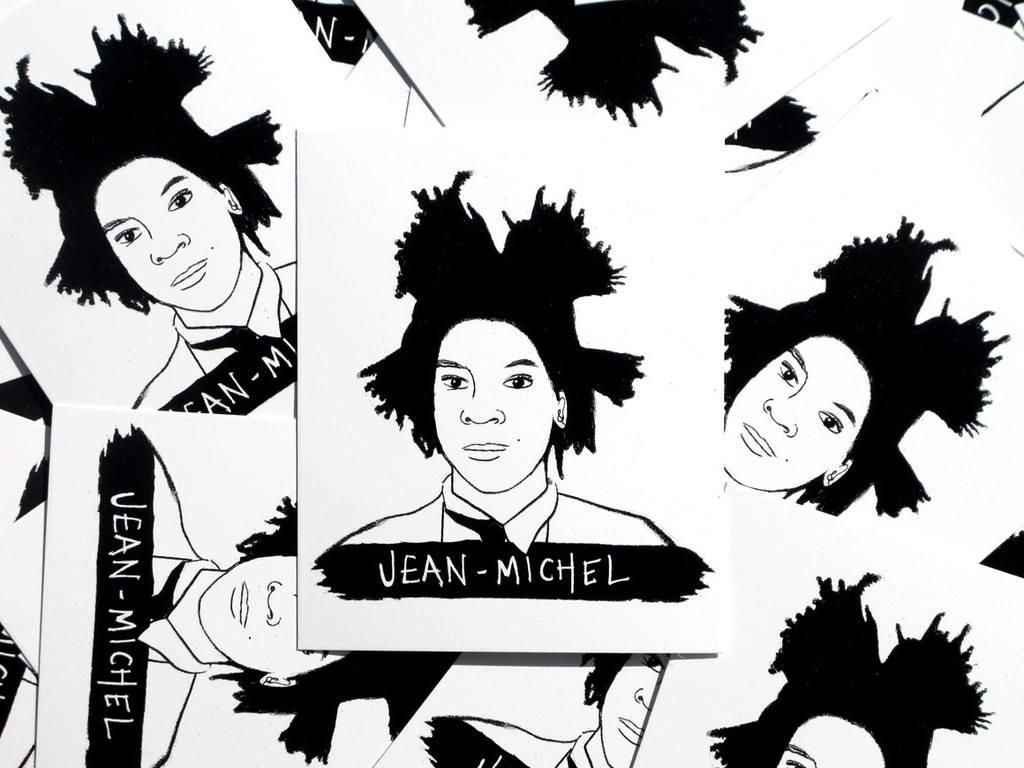 Blonde_Labeltowatch_Deerdana_Basquiat