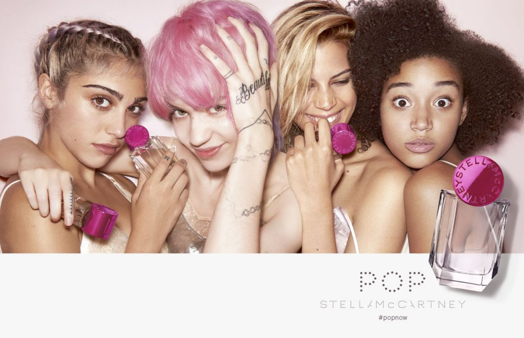 Pop by Stella McCartney