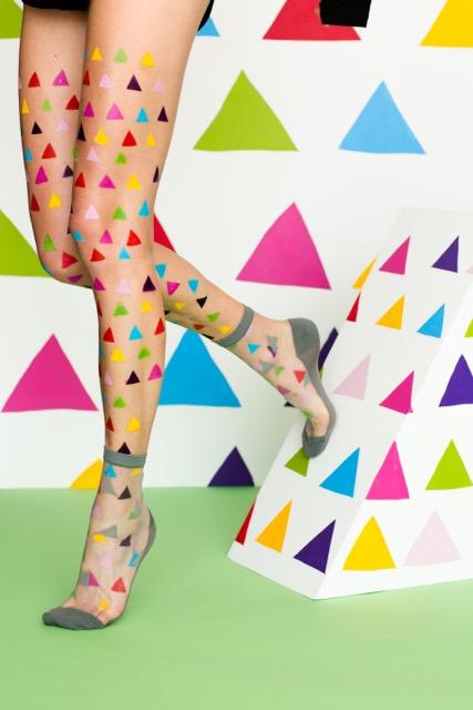 BLONDE-Stance-Socken