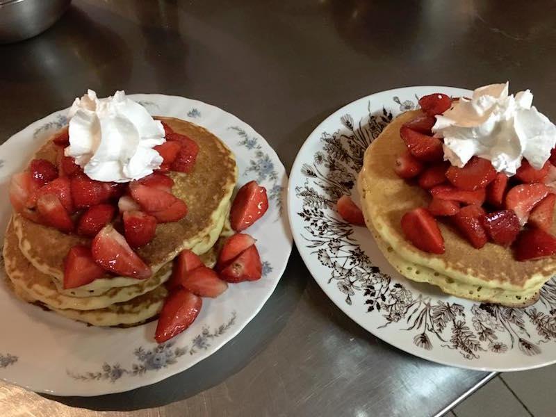Mamalicious-Pancakes