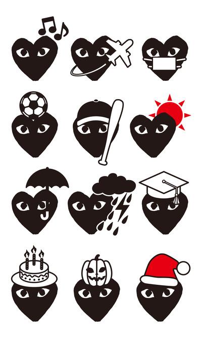 BLONDE-Comme-Des-Garcons-Emoji-2