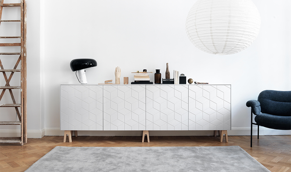 Ikea Möbel Pimpen so einfach lassen sich ikea möbel in design pieces verwandeln