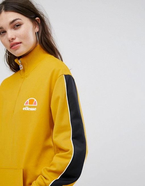 <h6 class='secondary-title'>Fashion-Favorites</h6><h3>Neun Sweatshirts, die Herbstwetter weniger schlimm machen</h3>