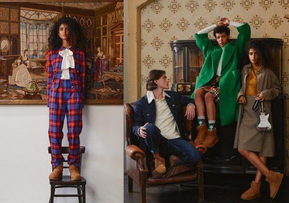 Ugg-Preppy-Fashion-Layering-Mode-Karo-Herbst-Mantel