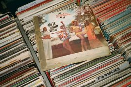 Tropical Islanders Platte Plattenladen Musik Songs Plattencover
