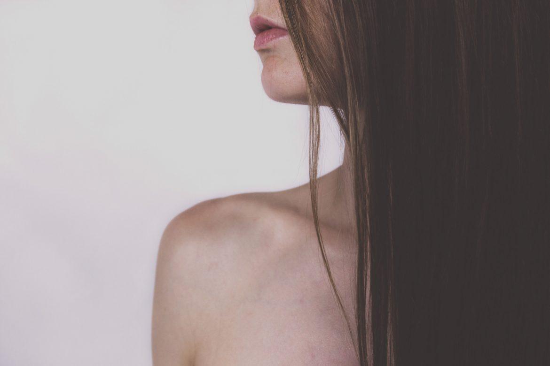 MyBodyMyChoice Transgender Körper Schulter Oberkörper