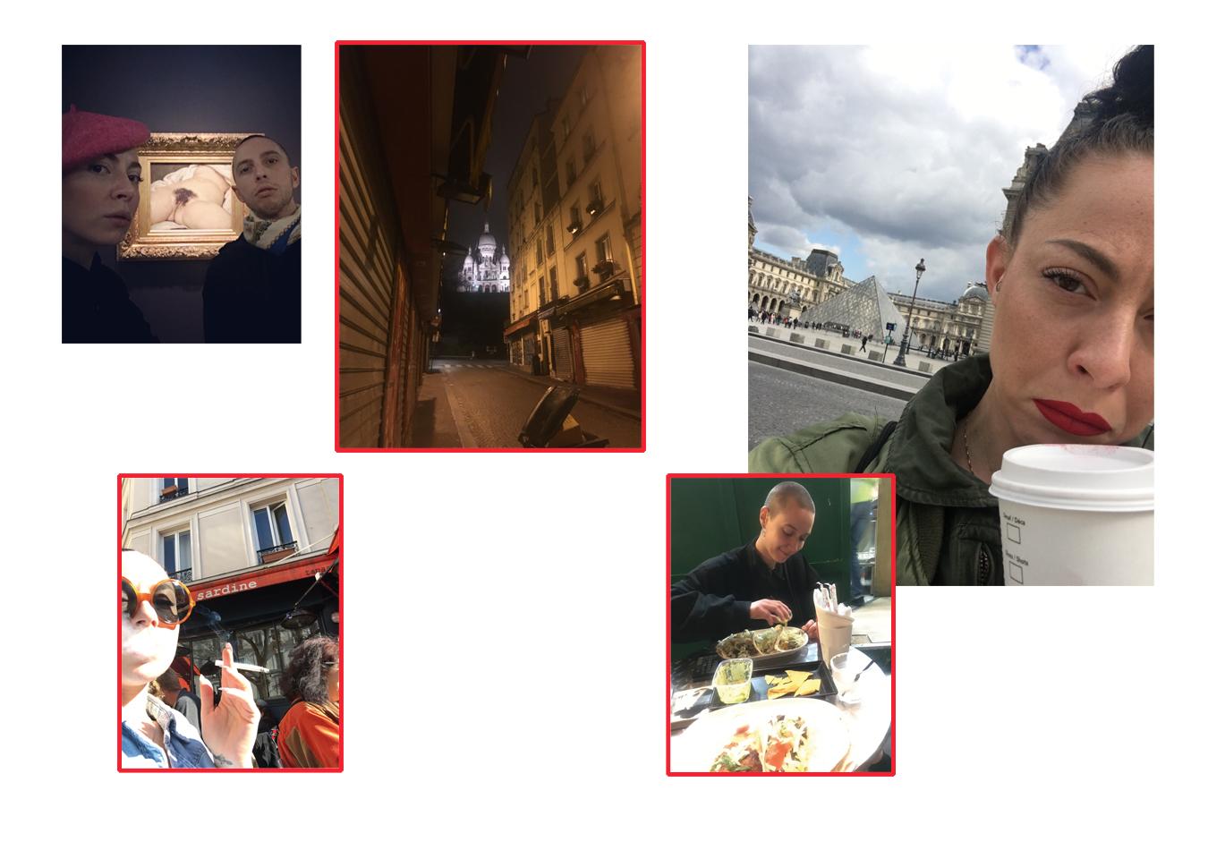 Safia-Bahmed-Schwartz-PAris-Guide-Stadt-Cityguide-Louvre-PalaisdeTokyio-Guacamole-Tourist-Reisen-