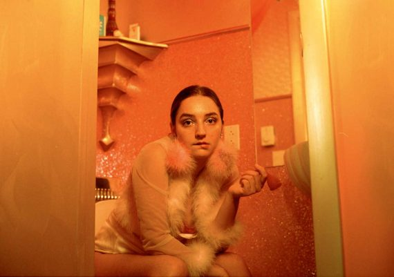 Lunette Menstruationscup Periode Toilette Menstruation Fellkragen Fur Elce Shawe Eva Zar
