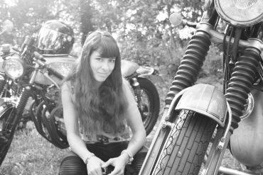 Petrolletes Motorradfestival Frauenfestival Festival für Frauen Frauen und Motorräder Bike