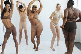 TomboyX Unterwaesche Lingerie Ericka Hart PlusSize All Size Unisex-Genderless