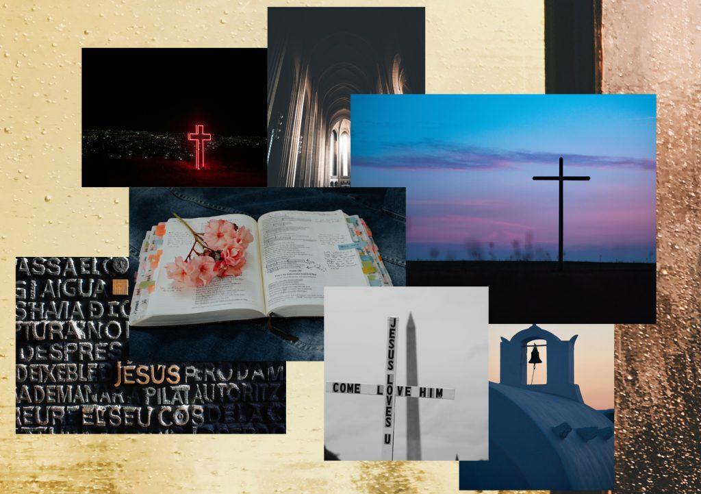 Religion-Kirche-Jesus-Bibel-Glaube-Kreuz