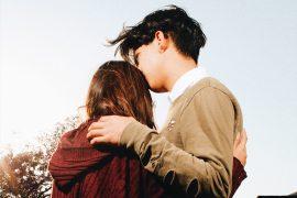 Love Liebe Beziehung Millennials Sonnenuntergang Paar Couple Generation Y