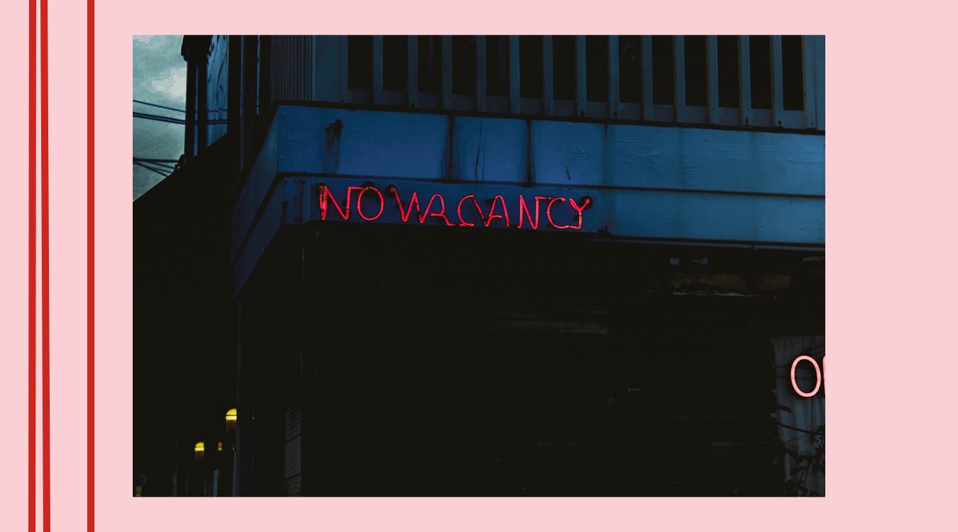 Neinsagen-Nein-No_Vacancy-Schriftzug-Neon