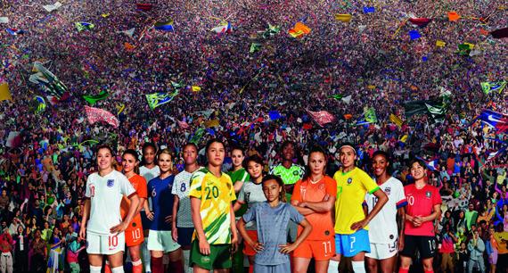 Nike Dream Further