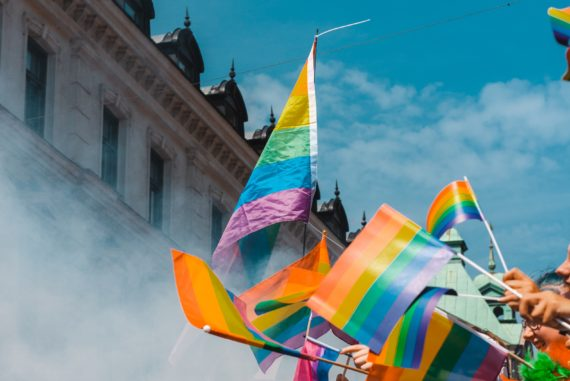Queere Community Gewalt