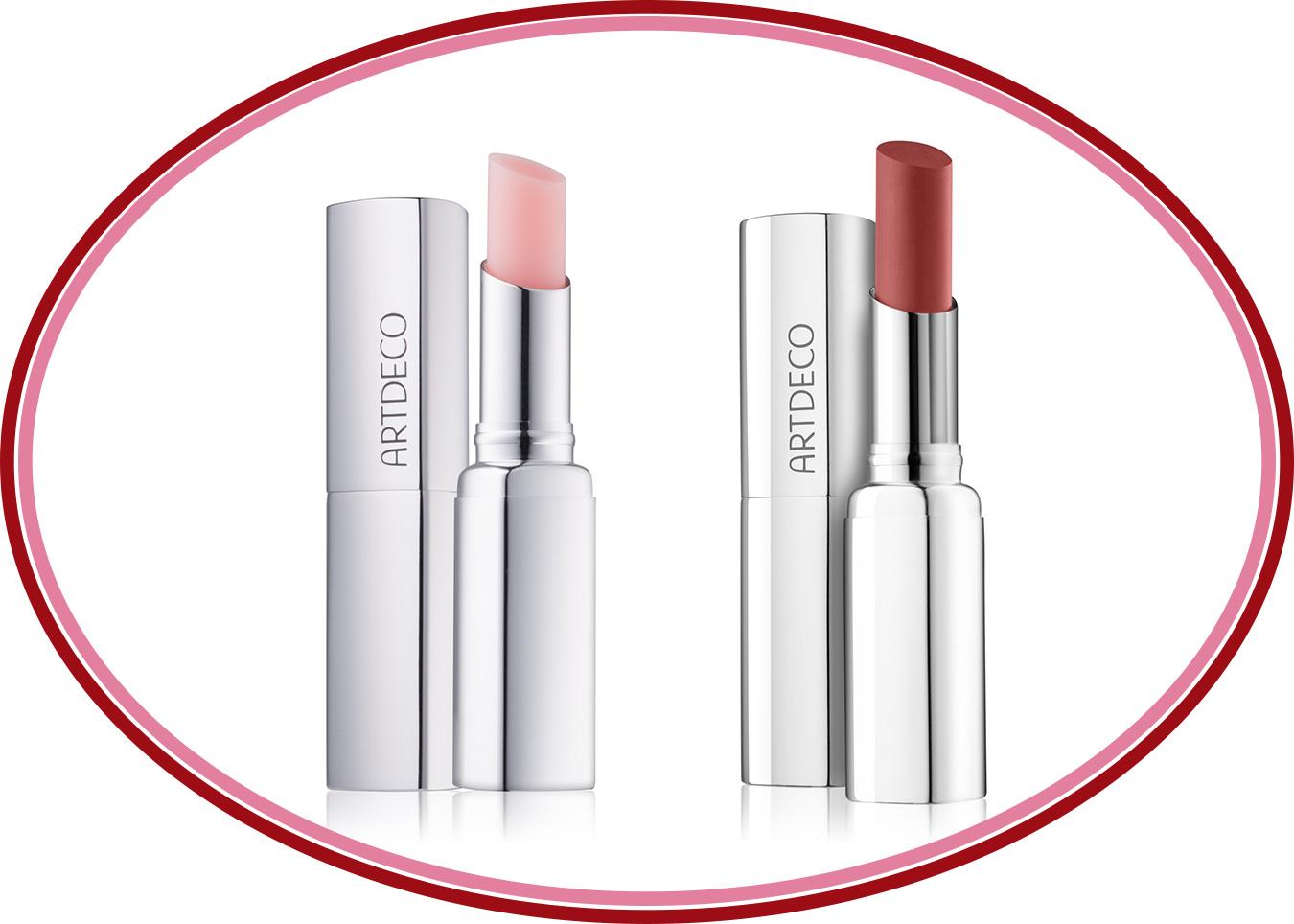 Beauty Produkte anpassen Lipbalm