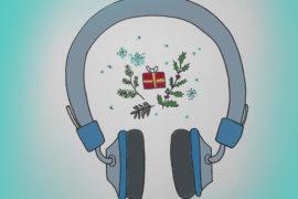 Podcast-Fans Geschenke