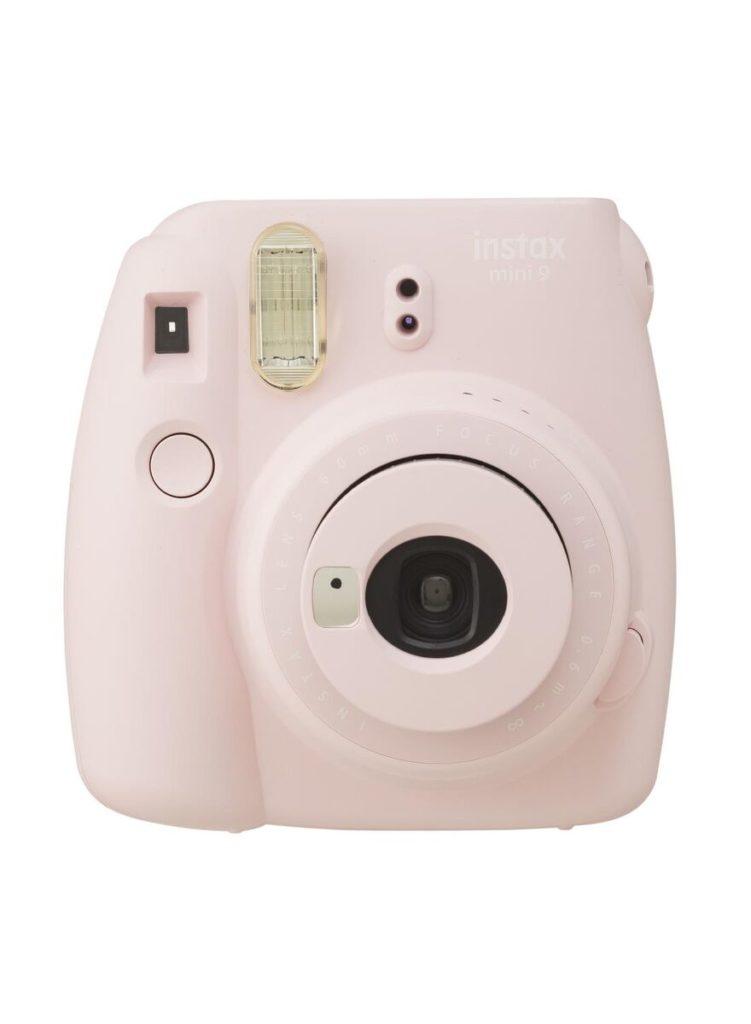 Weihnachtsgeschenk Sofortbild Kamera