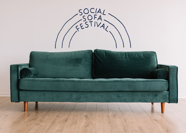 Social Sofa Festival