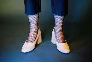 Schuhe: ZARA