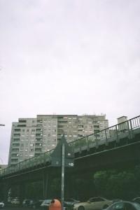 Berlin Kreuzberg 36