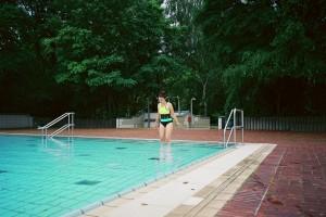 KRISTINA: Badeanzug von RESERVED