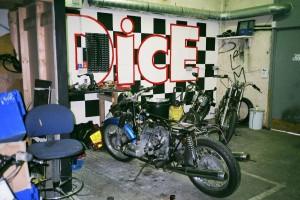 BLONDE VC London 05