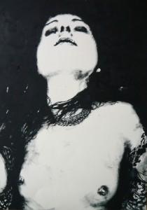 BLONDE LuisaPohlmann-Waschgang 01