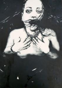 BLONDE LuisaPohlmann-Waschgang 04