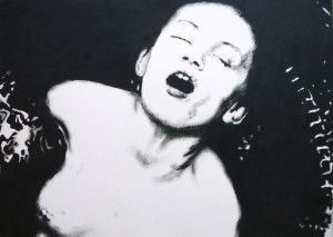 BLONDE LuisaPohlmann-Waschgang 06