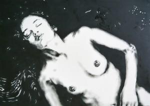 BLONDE LuisaPohlmann-Waschgang 08