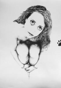 BLONDE LuisaPohlmann-Waschgang 13