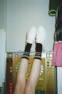 Socken/ 5preview, Schuhe/ Dr. Martens